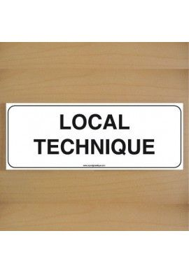 ClassicSign - Local technique