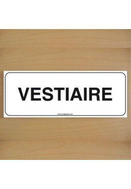 ClassicSign - Vestiaire