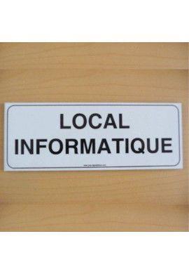 ClassicSign - Local Ménage