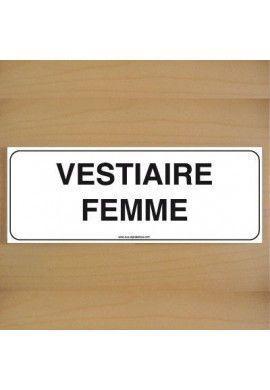 ClassicSign - Vestiaire Femme