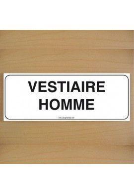 ClassicSign - Vestiaire homme