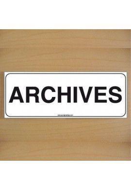 ClassicSign - Archives