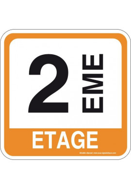 2eme Étage FunSign-A