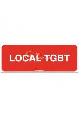 Panneau Local TGBT