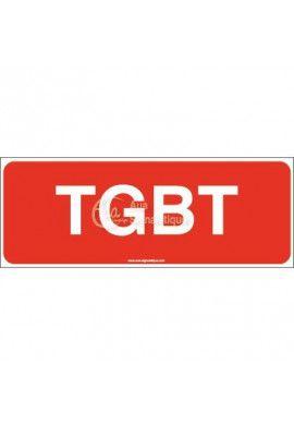 Panneau TGBT