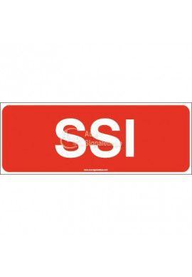 Panneau SSI