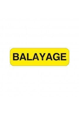 Panonceau Balayage KM9-4