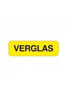 Panonceau Verglas KM9-28