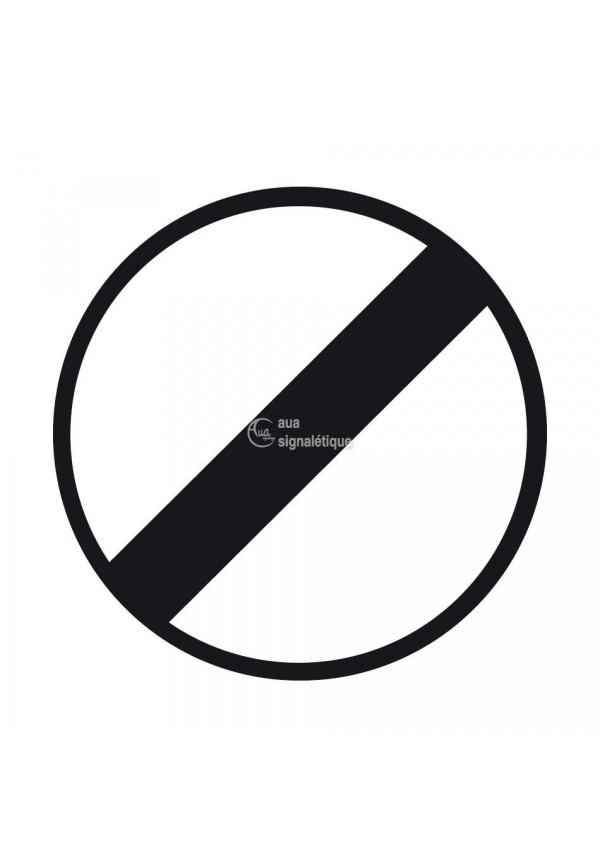 Fin d'interdiction Temporaire - BK31