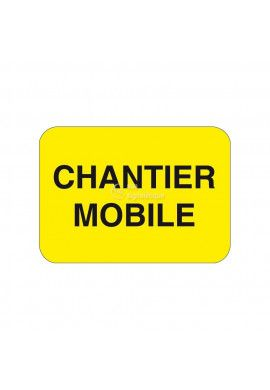 Chantier Mobile - KC1-CM