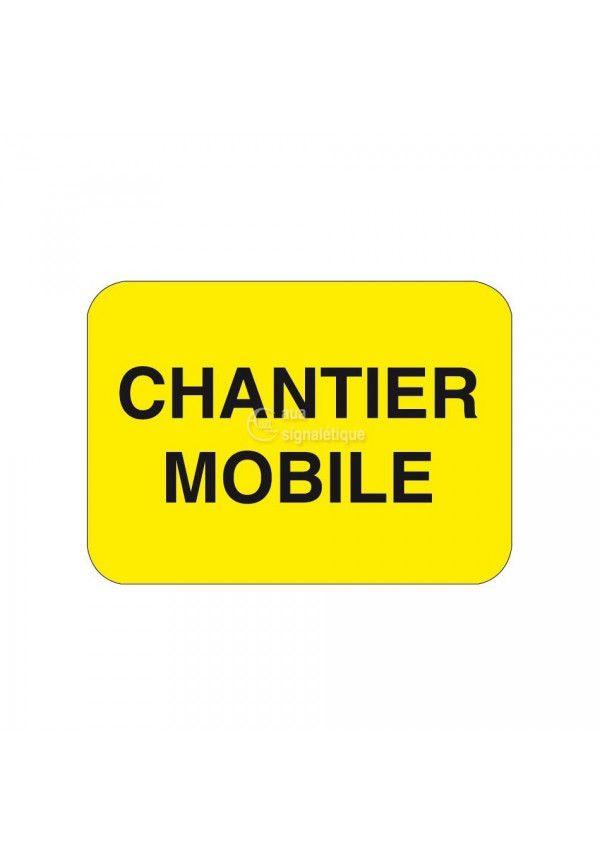 Chantier Mobile - KC1-CM