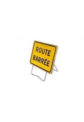 Route Barrée à 100m - KC1-RB