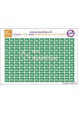 Symboles graphiques - EAS