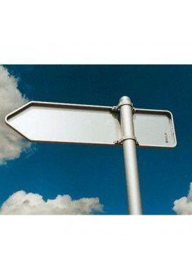 Panneau de signalisation directionnelle de position D21