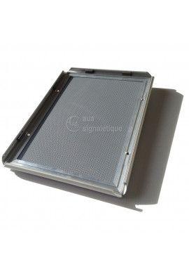 Cadre Clic-Clac Profil 25 mm / Angle 45°
