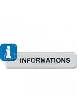 Autocollant VINYLO - Informations