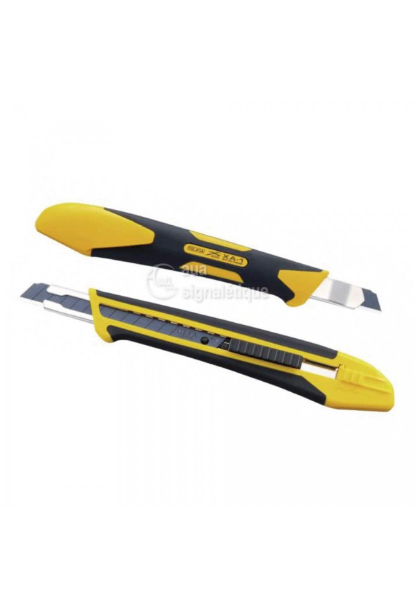 Cutter 9mm