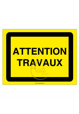 KC1-AKILUX-020-ATTENTION-TRAVAUX