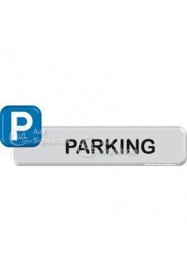 Autocollant VINYLO - Parking