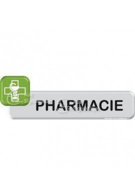 Autocollant VINYLO - Pharmacie