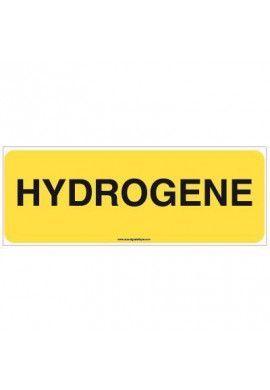 Panneau Hydrogène-B