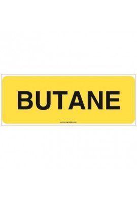 Panneau Butane-B