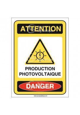 Panneau Photovolta - V