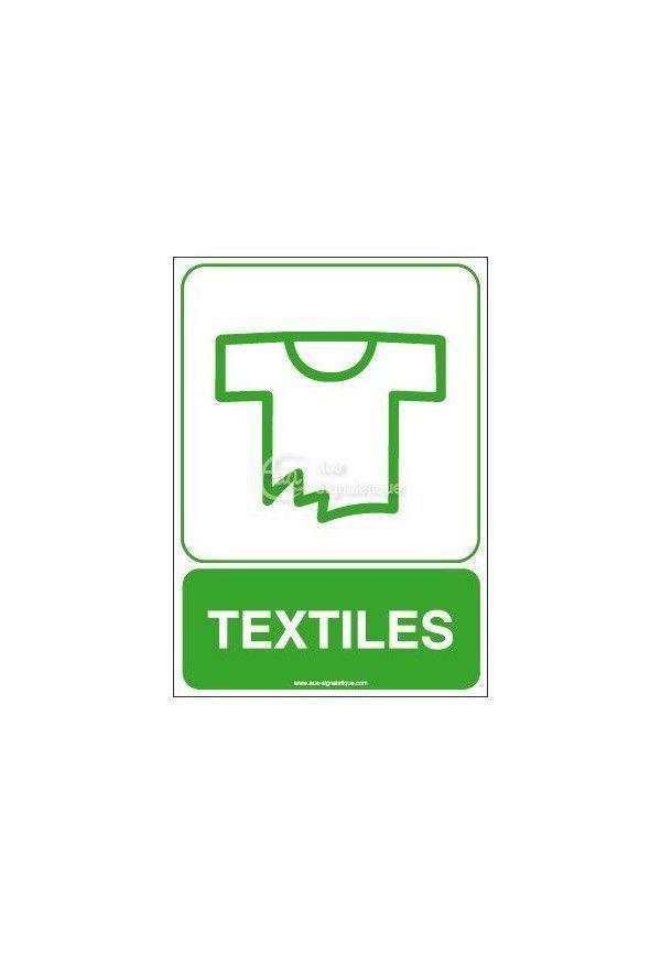 Panneau Textiles