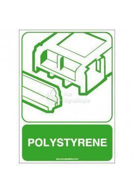 Panneau Polystyrène