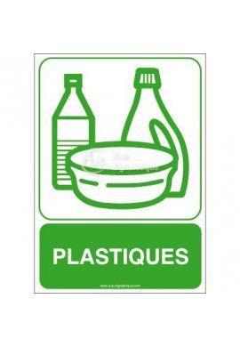 Panneau Plastiques
