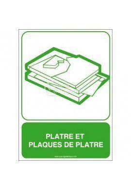 Panneau Plâtre et Plaques de Plâtre