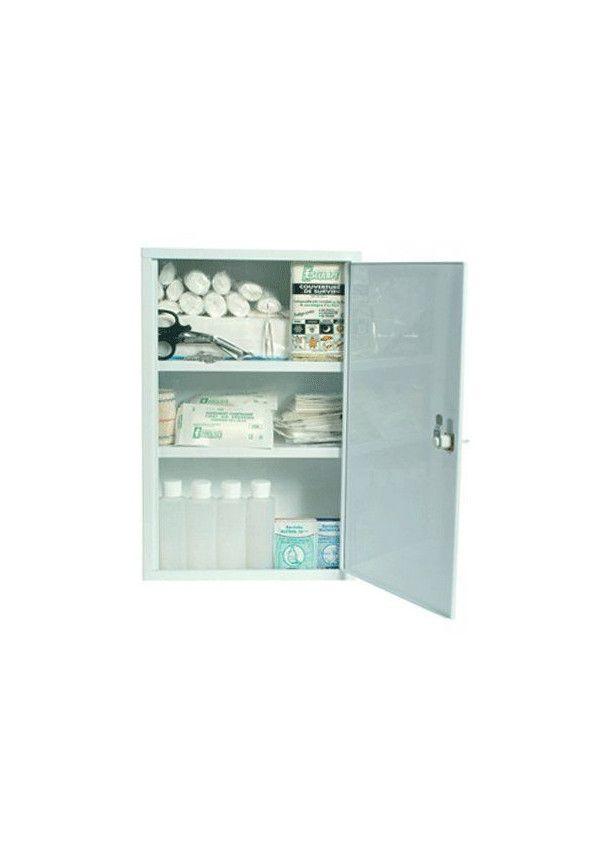 Kit recharge pour Armoire à pharmacie vide pour 10 personnes