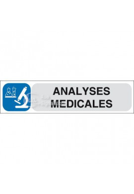 Analyses Médicales