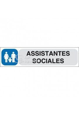 Assistante sociales