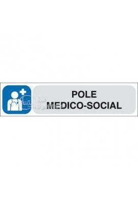 Pole médico-social