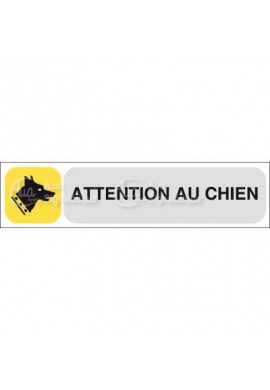 Attention au Chien