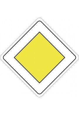 Panneaux d'insertion - AB6