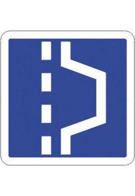 Panneau Emplacement d'arrêt d'urgence - C8