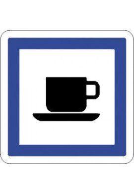 Panneau Caféteriat - CE18