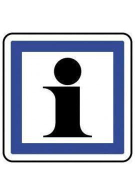 Panneau Information - CE3a