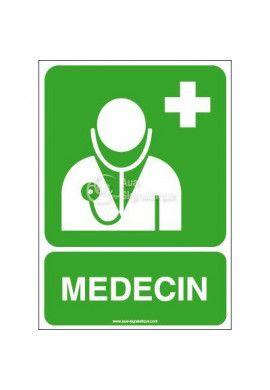 Médecin E009-AI