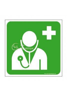Médecin E009