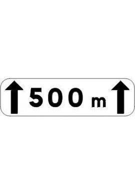 Temporaire 50 m - M2
