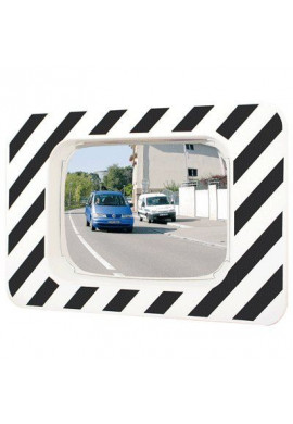 Miroirs de sécurité Réglementaires d'Agglomération POLYMIR