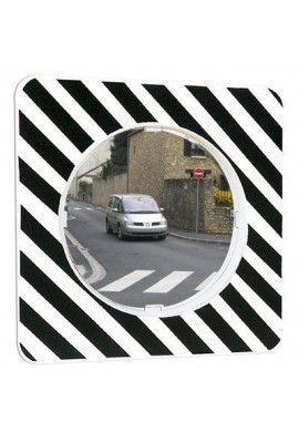 Miroirs de sécurité Réglementaires d'Agglomération P.A.S.
