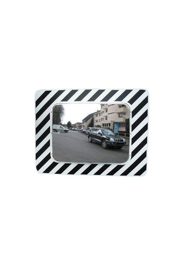 Miroirs de sécurité Réglementaires d'Agglomération INOX