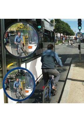 Miroirs de Sécurité des Deux-Roues