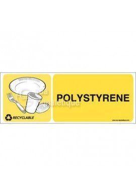 Panneau Polystyrène - H