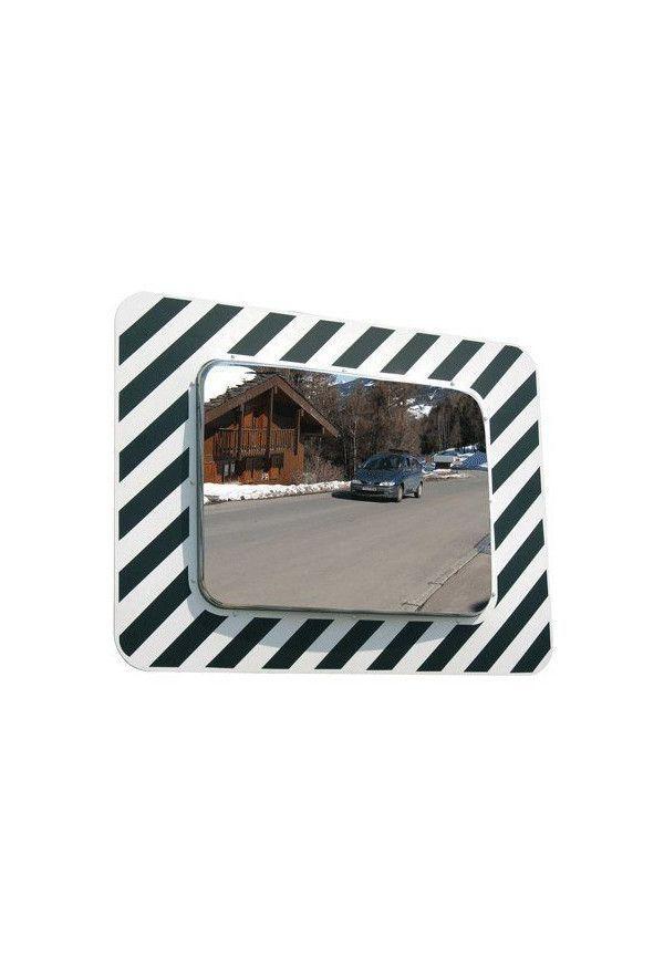 Miroirs de sécurité Réglementaires Antigivre- Antibuée