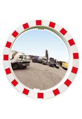 Miroirs industrie et logistique P.A.S